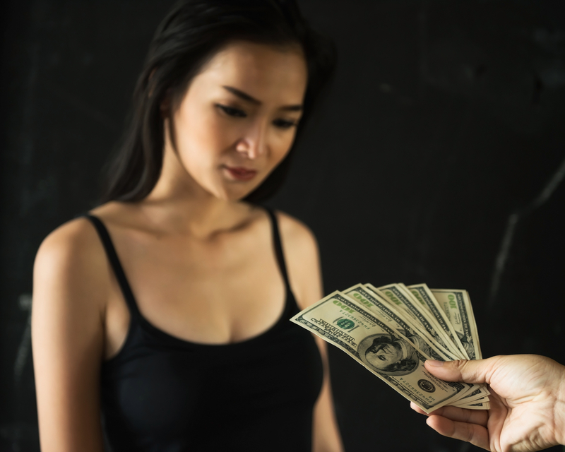 prostitution solicitation in new orleans, louisiana
