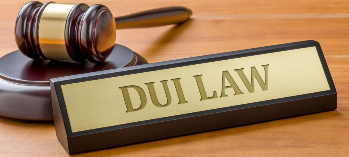 DUI lawyer new orleans