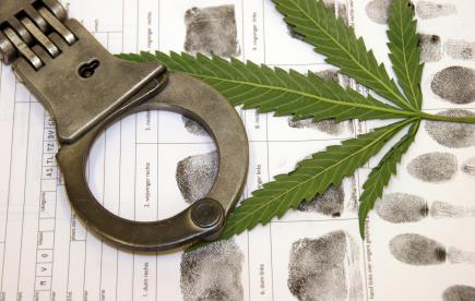 We are Shreveport illegal marijuana possession defense attorneys.