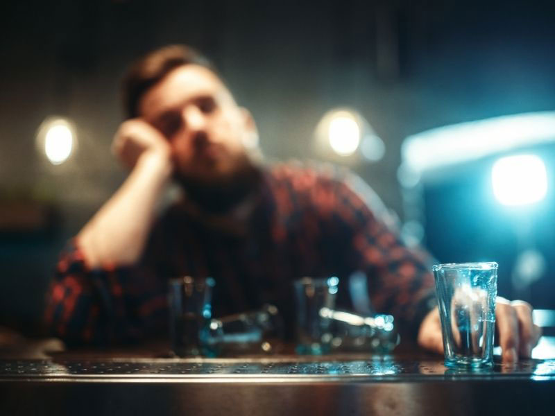 can a DWI be expunged