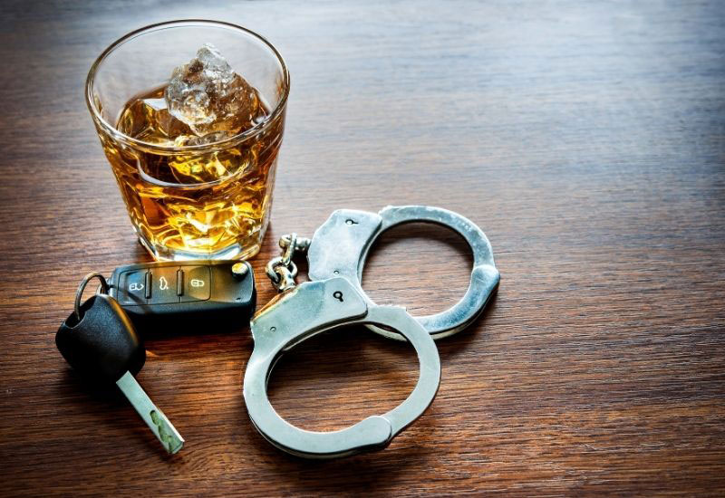 how DWI cases get dismissed